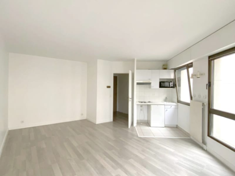 Location appartement Levallois 904€ CC - Photo 3