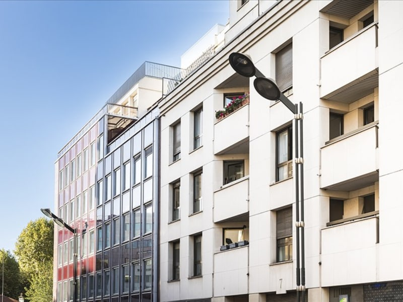 Location appartement Levallois 904€ CC - Photo 6
