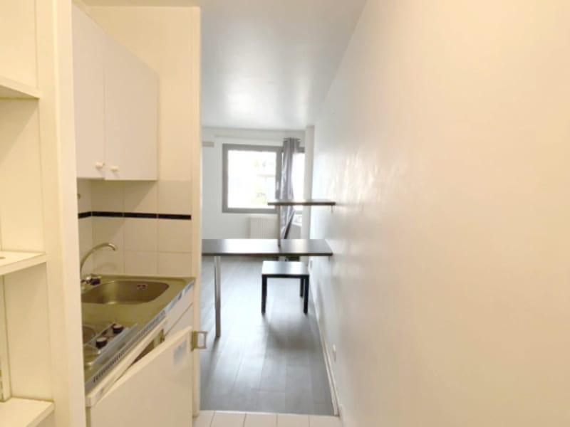 Location appartement Levallois 730€ CC - Photo 4