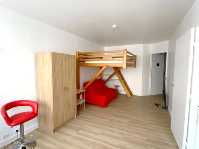 Location appartement Levallois perret 900€ CC - Photo 1