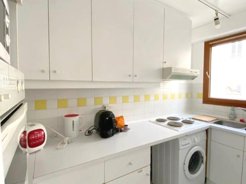 Location appartement Levallois perret 900€ CC - Photo 4
