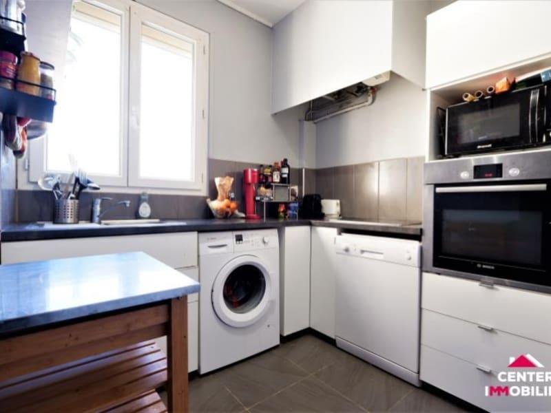 Vente appartement Maisons-laffitte 286000€ - Photo 3