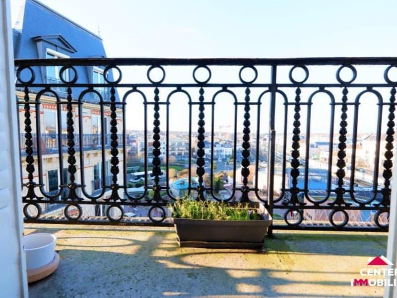 Vente appartement Maisons-laffitte 286000€ - Photo 4