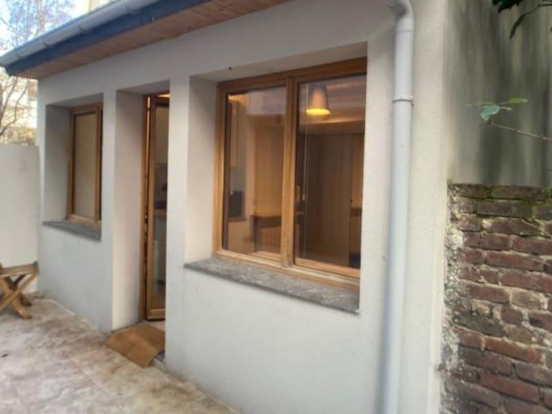 Location appartement Courbevoie 780€ CC - Photo 1
