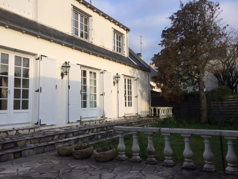 Location maison / villa Nantes 1434,78€ CC - Photo 1