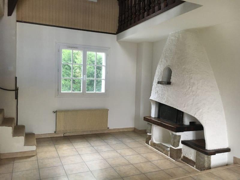 Location maison / villa Nantes 1434,78€ CC - Photo 3