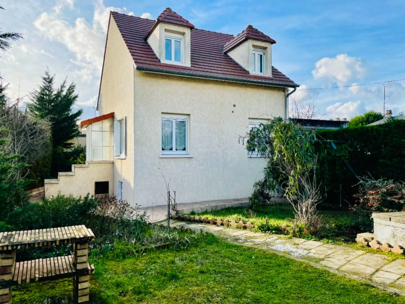 Vente maison / villa Conflans sainte honorine 429 500€ - Photo 1