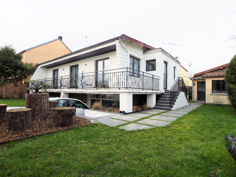 A VENDRE // Maison Conflans Sainte Honorine 6 pièces110 m2
