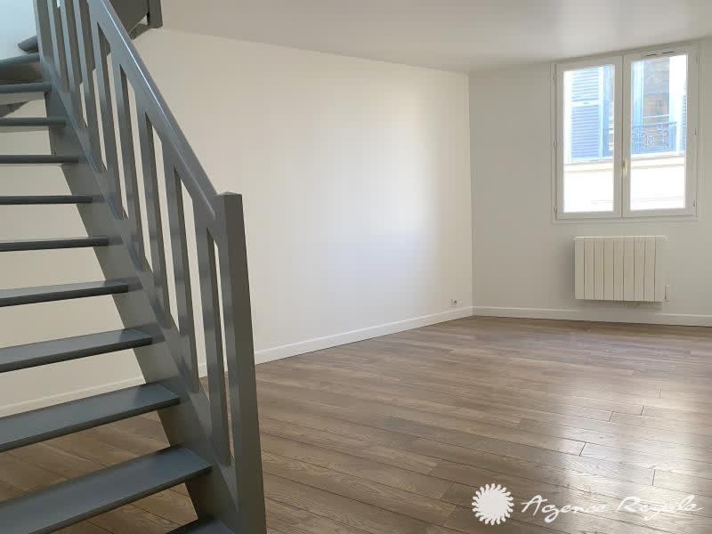 St Germain En Laye - 2 pièce(s) - 34.84 m2