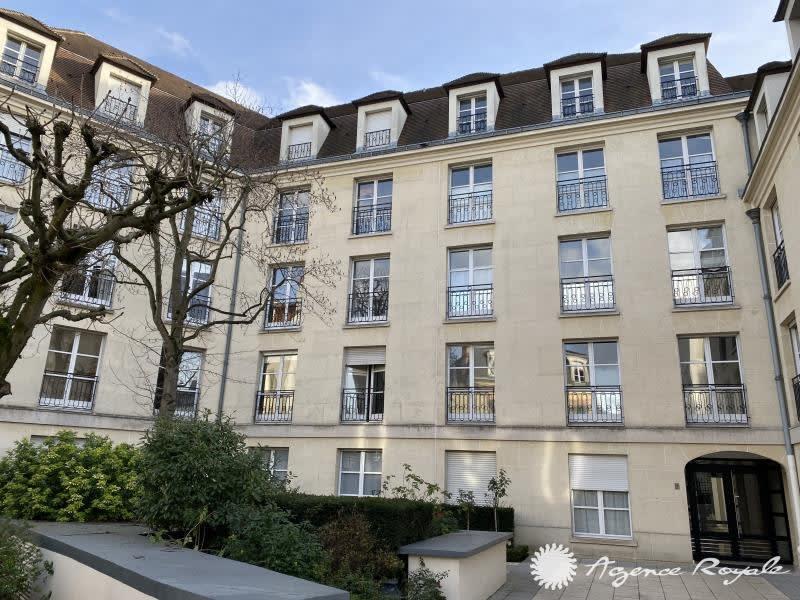 St Germain En Laye - 2 pièce(s) - 47.9 m2