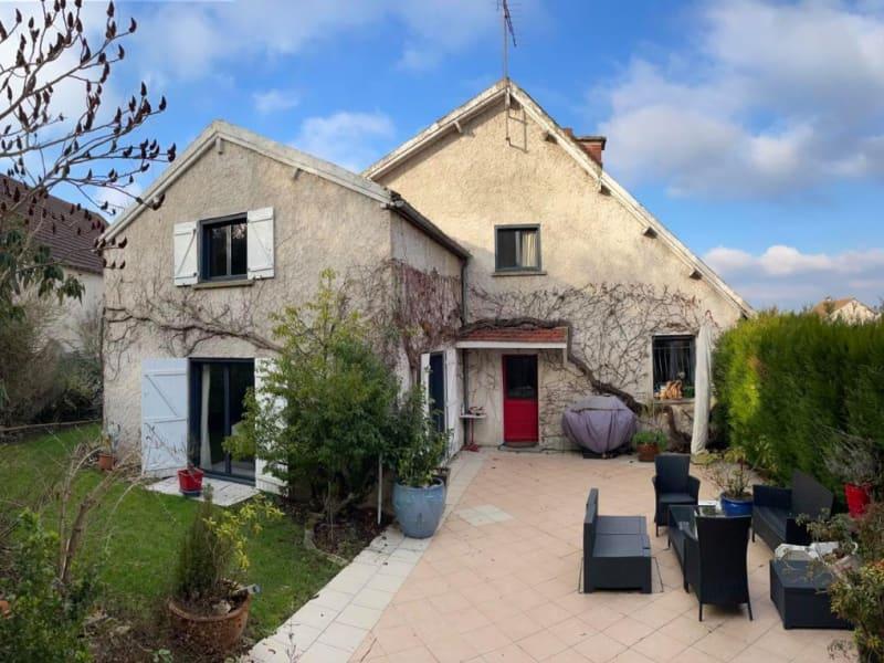 Vente maison / villa Magny en vexin 315000€ - Photo 1