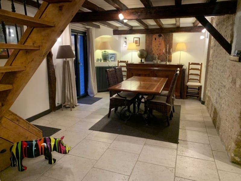 Vente maison / villa Magny en vexin 315000€ - Photo 2