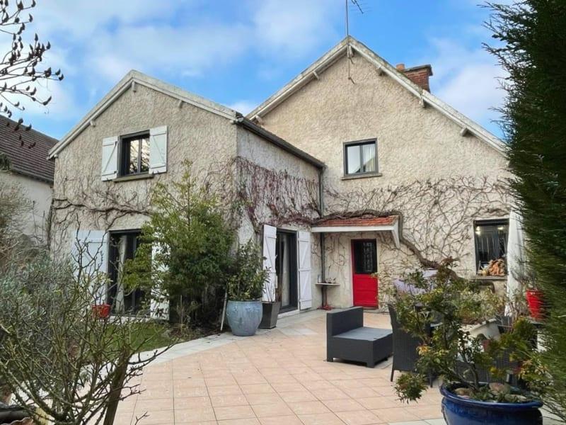 Vente maison / villa Magny en vexin 315000€ - Photo 10