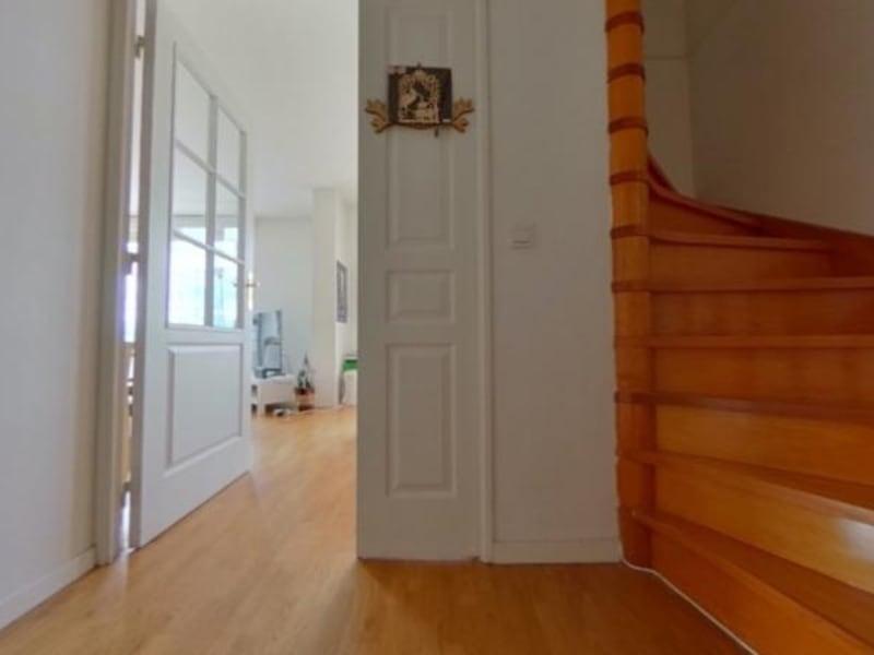 Vendita appartamento Montigny le bretonneux 474000€ - Fotografia 2
