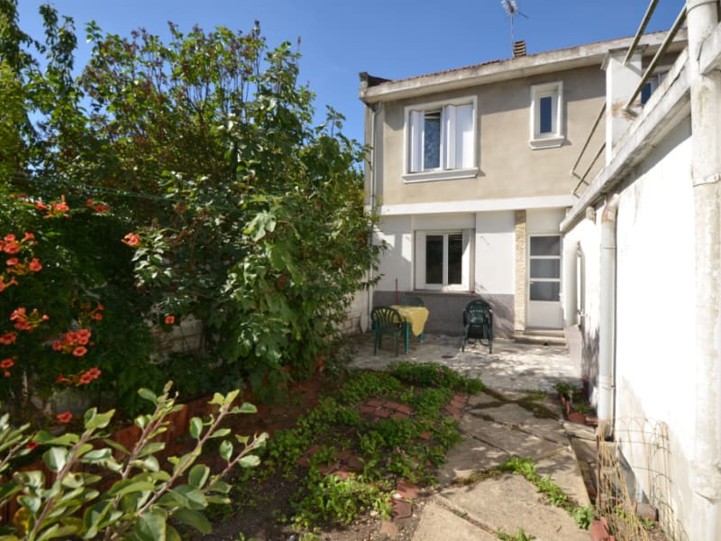Vente maison / villa Houilles 325 000€ - Photo 1