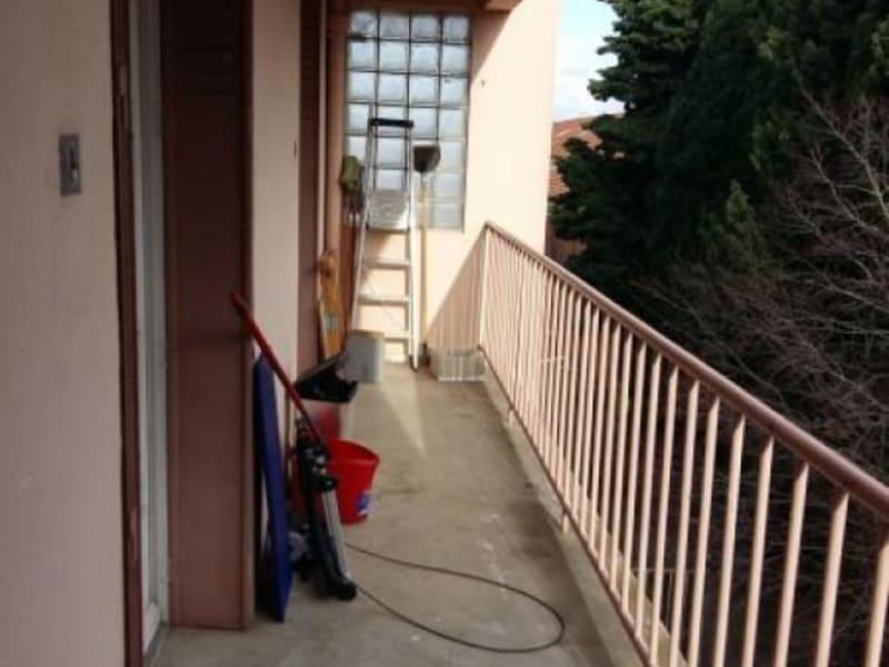 Sale apartment Carcassonne 56300€ - Picture 7