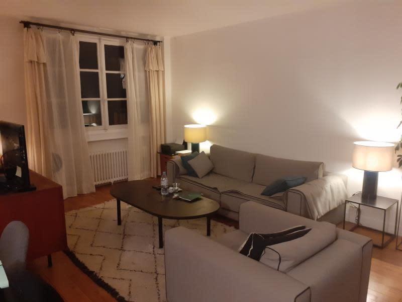 Paris 16 - 2 pièce(s) - 66 m2 - 5ème étage