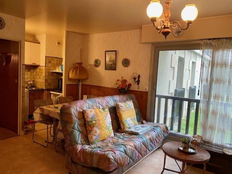 Vente appartement Blonville sur mer 65400€ - Photo 2