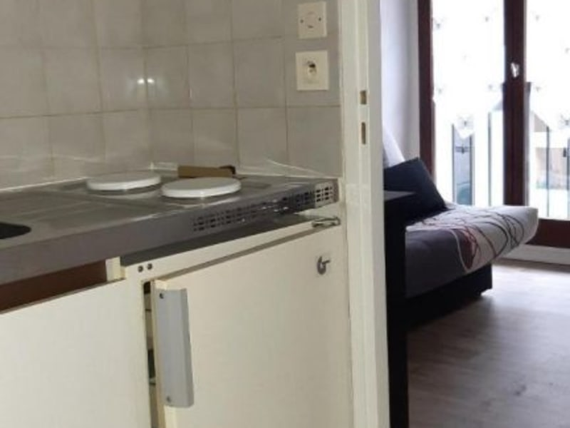 Location appartement Dijon 350€ CC - Photo 5