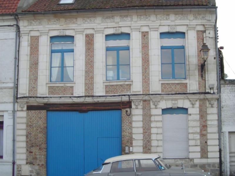 Location appartement Aire sur la lys 385€ CC - Photo 1
