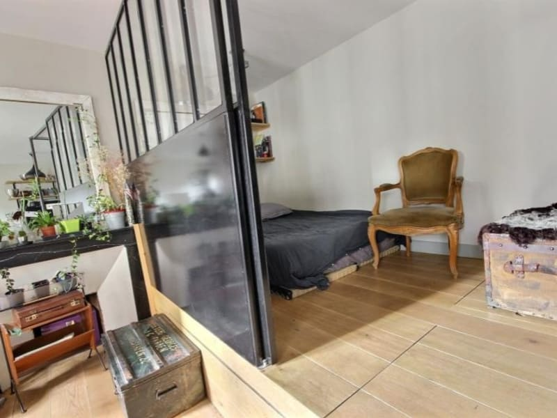 Vente appartement Paris 18ème 360 000€ - Photo 5