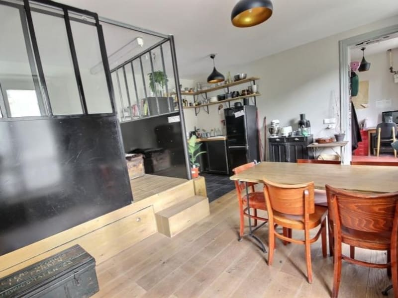 Vente appartement Paris 18ème 360 000€ - Photo 6