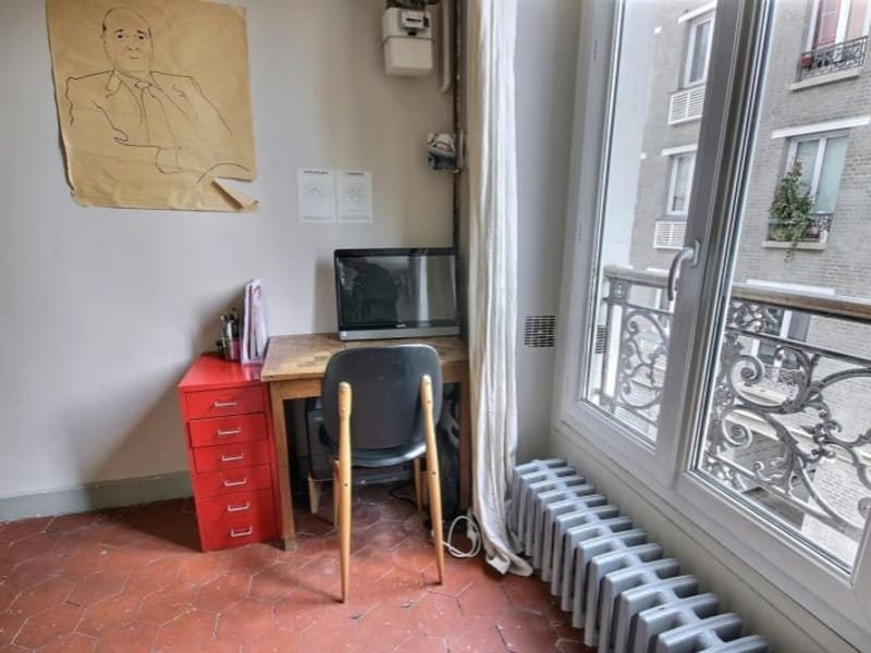 Vente appartement Paris 18ème 360 000€ - Photo 8
