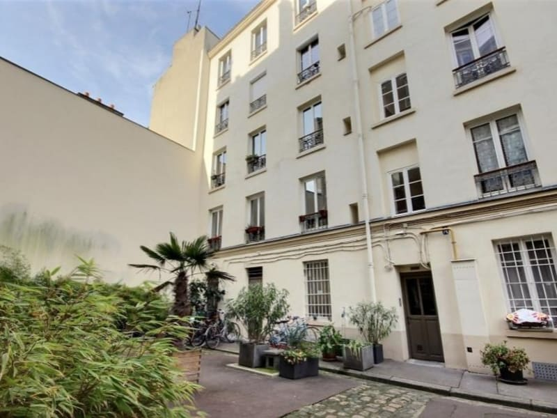 Vente appartement Paris 18ème 360 000€ - Photo 10