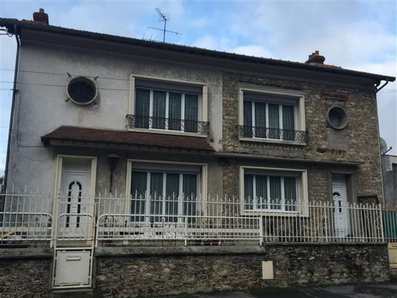 Sale house / villa Brasles 334 000€ - Picture 1