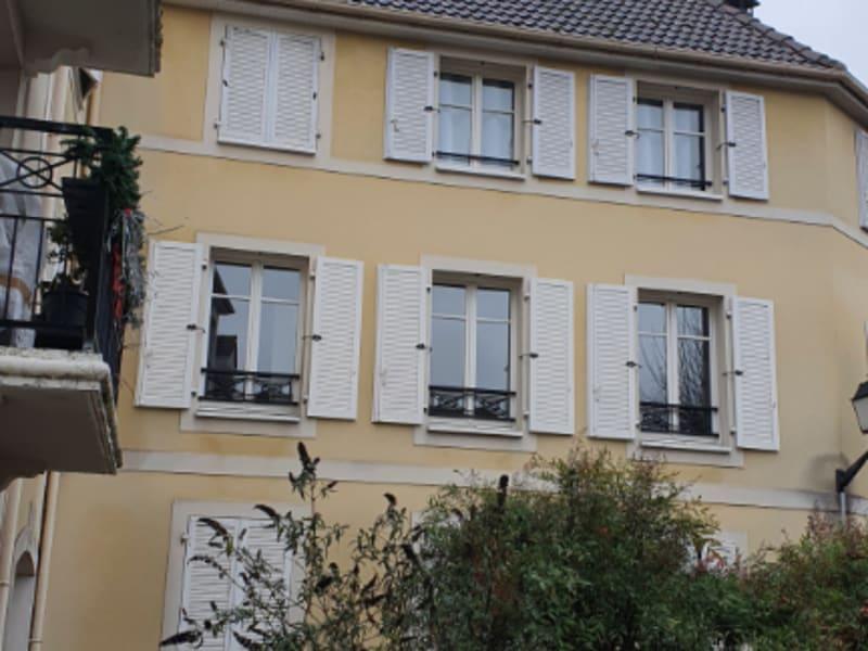 Rental apartment Longpont sur orge 920€ CC - Picture 1