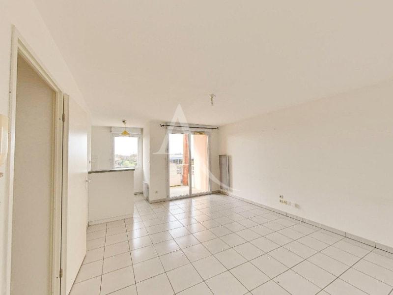Rental apartment Colomiers 587€ CC - Picture 1