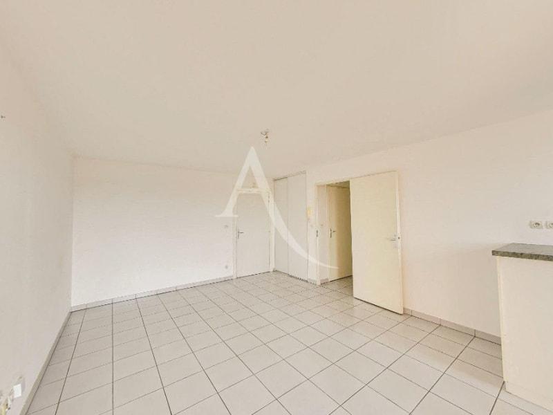 Rental apartment Colomiers 587€ CC - Picture 2