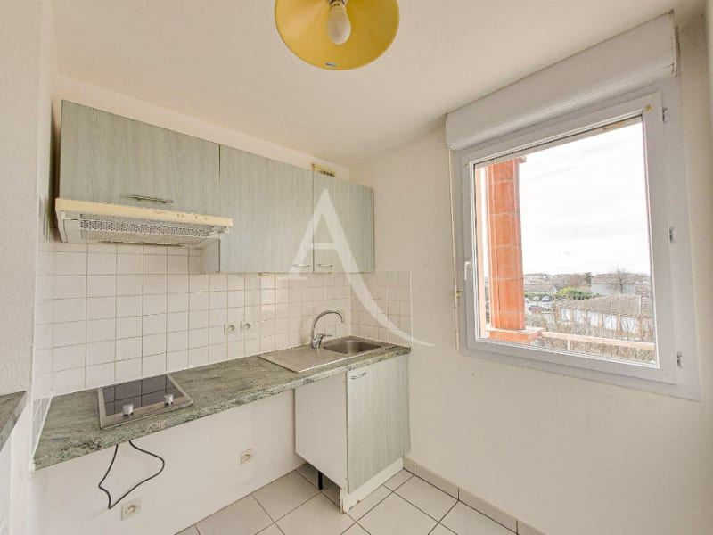 Rental apartment Colomiers 587€ CC - Picture 3
