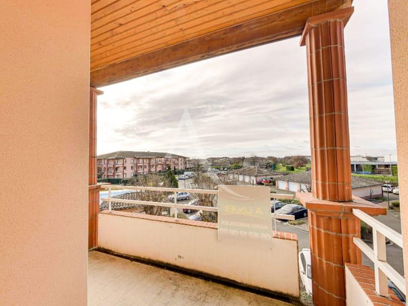 Rental apartment Colomiers 587€ CC - Picture 7