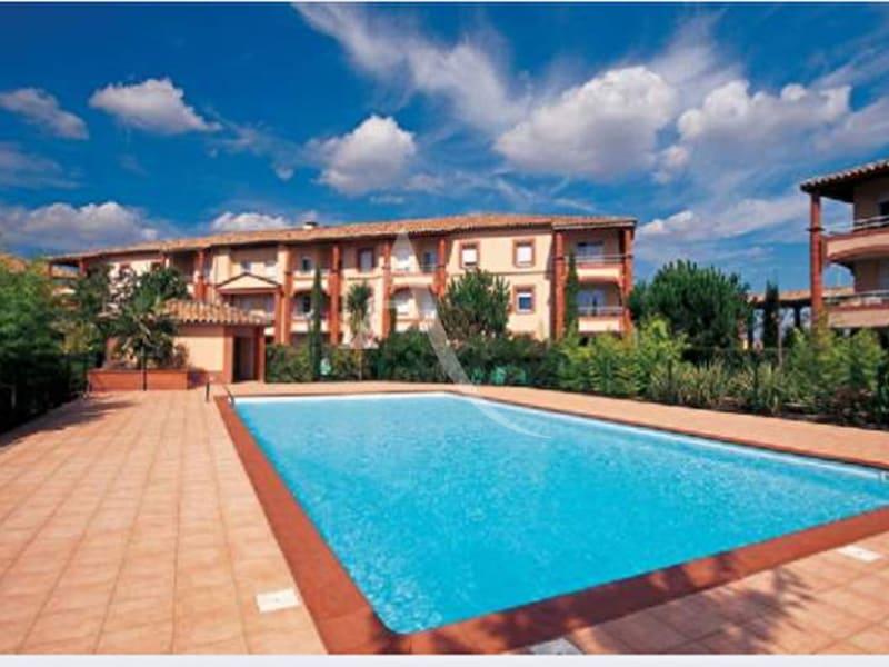 Rental apartment Colomiers 587€ CC - Picture 8