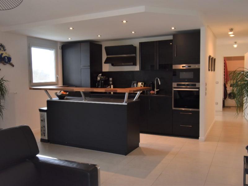 Sale apartment Seynod 429500€ - Picture 1