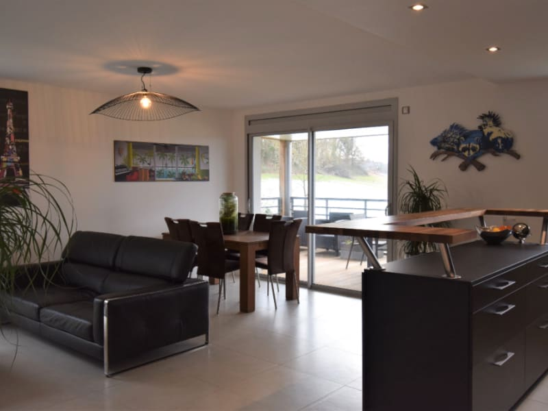 Sale apartment Seynod 429500€ - Picture 2