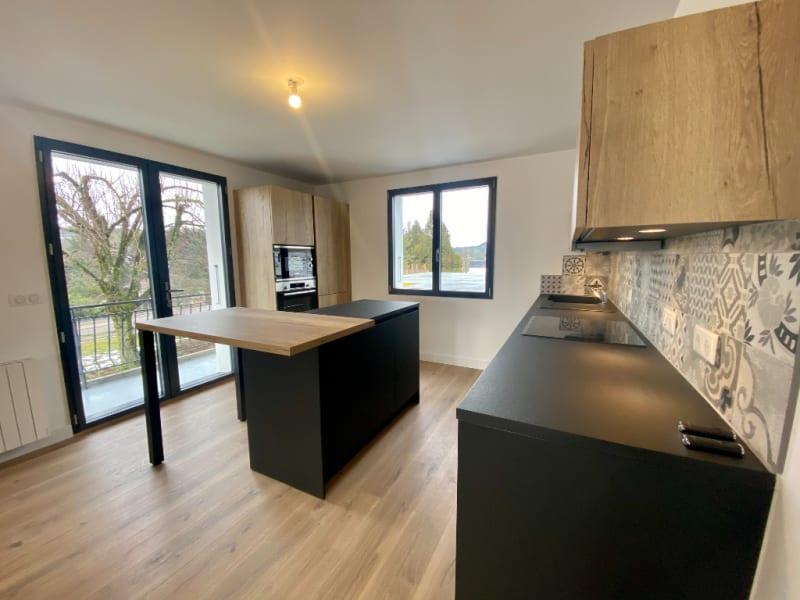 Sale apartment Saint martin bellevue 445600€ - Picture 2