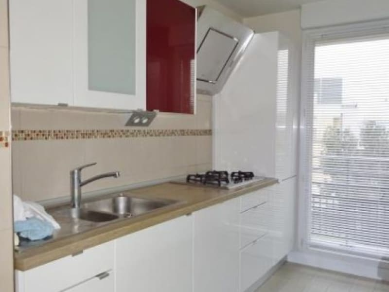 Vente appartement Garges les gonesse 185 000€ - Photo 2
