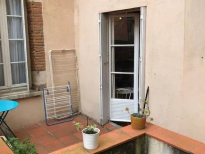 Alquiler  apartamento Toulouse 670€ CC - Fotografía 10