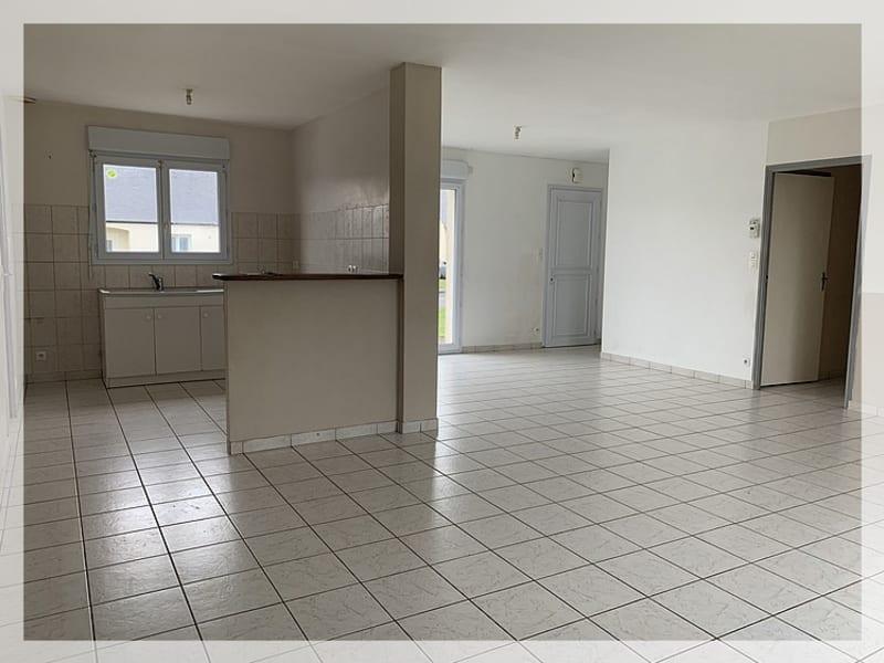 Rental house / villa Loireauxence 650€ CC - Picture 2