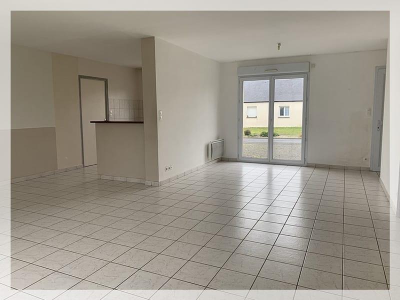 Rental house / villa Loireauxence 650€ CC - Picture 3