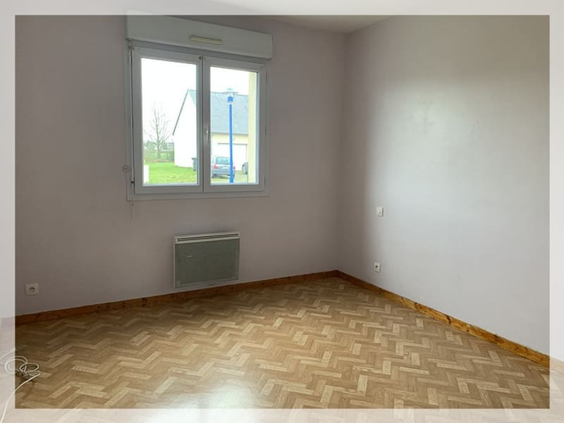 Rental house / villa Loireauxence 650€ CC - Picture 5