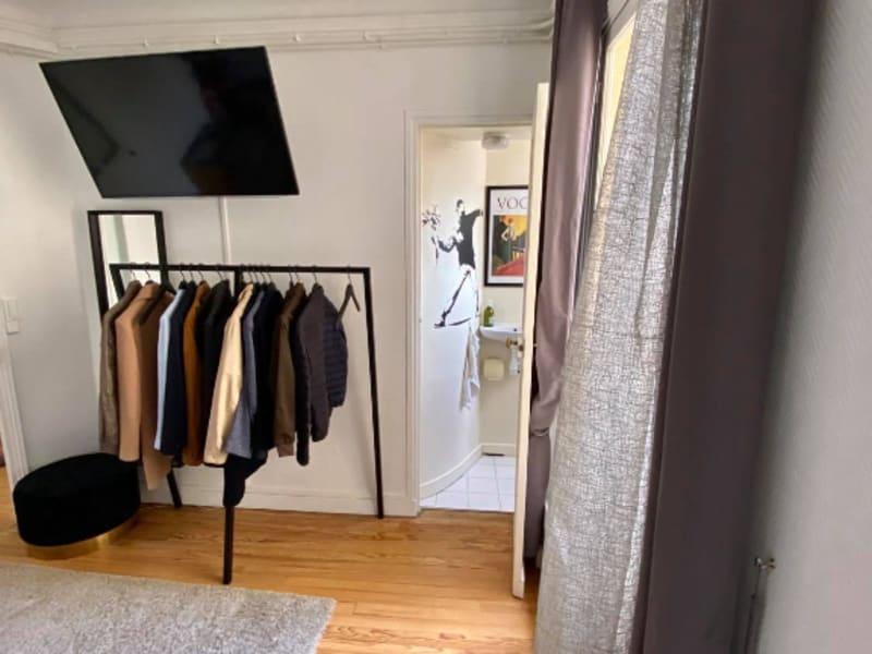 Locação apartamento Levallois perret 1330€ CC - Fotografia 2