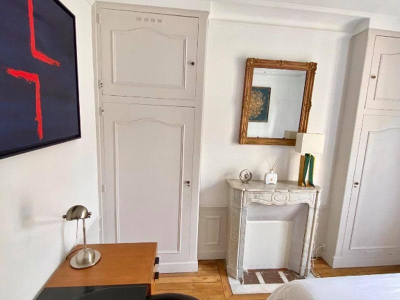 Locação apartamento Levallois perret 1330€ CC - Fotografia 3
