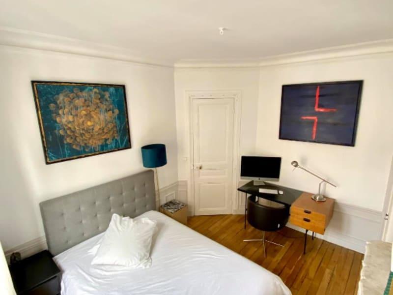 Locação apartamento Levallois perret 1330€ CC - Fotografia 4