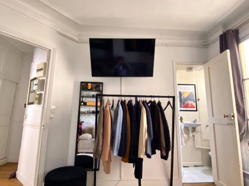 Locação apartamento Levallois perret 1330€ CC - Fotografia 5