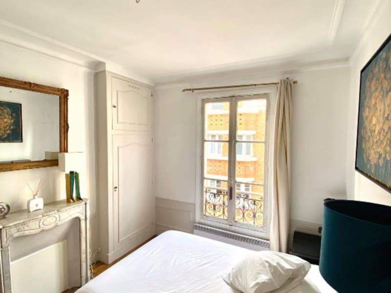 Locação apartamento Levallois perret 1330€ CC - Fotografia 6