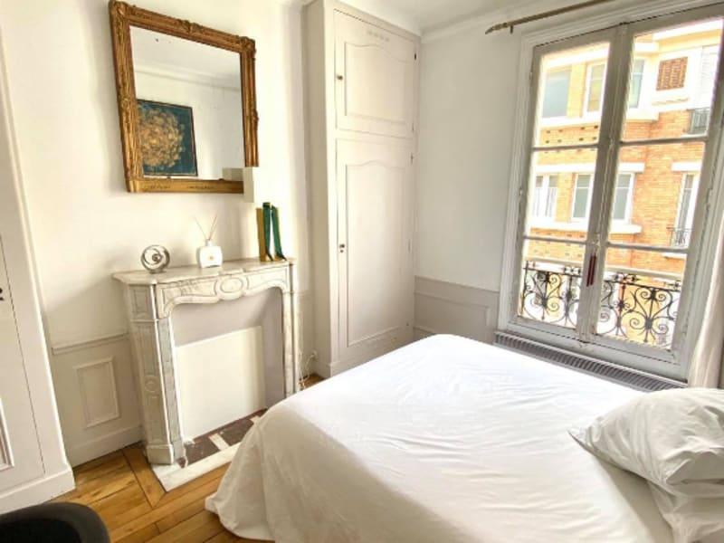 Locação apartamento Levallois perret 1330€ CC - Fotografia 9