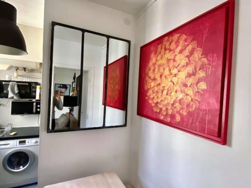 Locação apartamento Levallois perret 1330€ CC - Fotografia 10